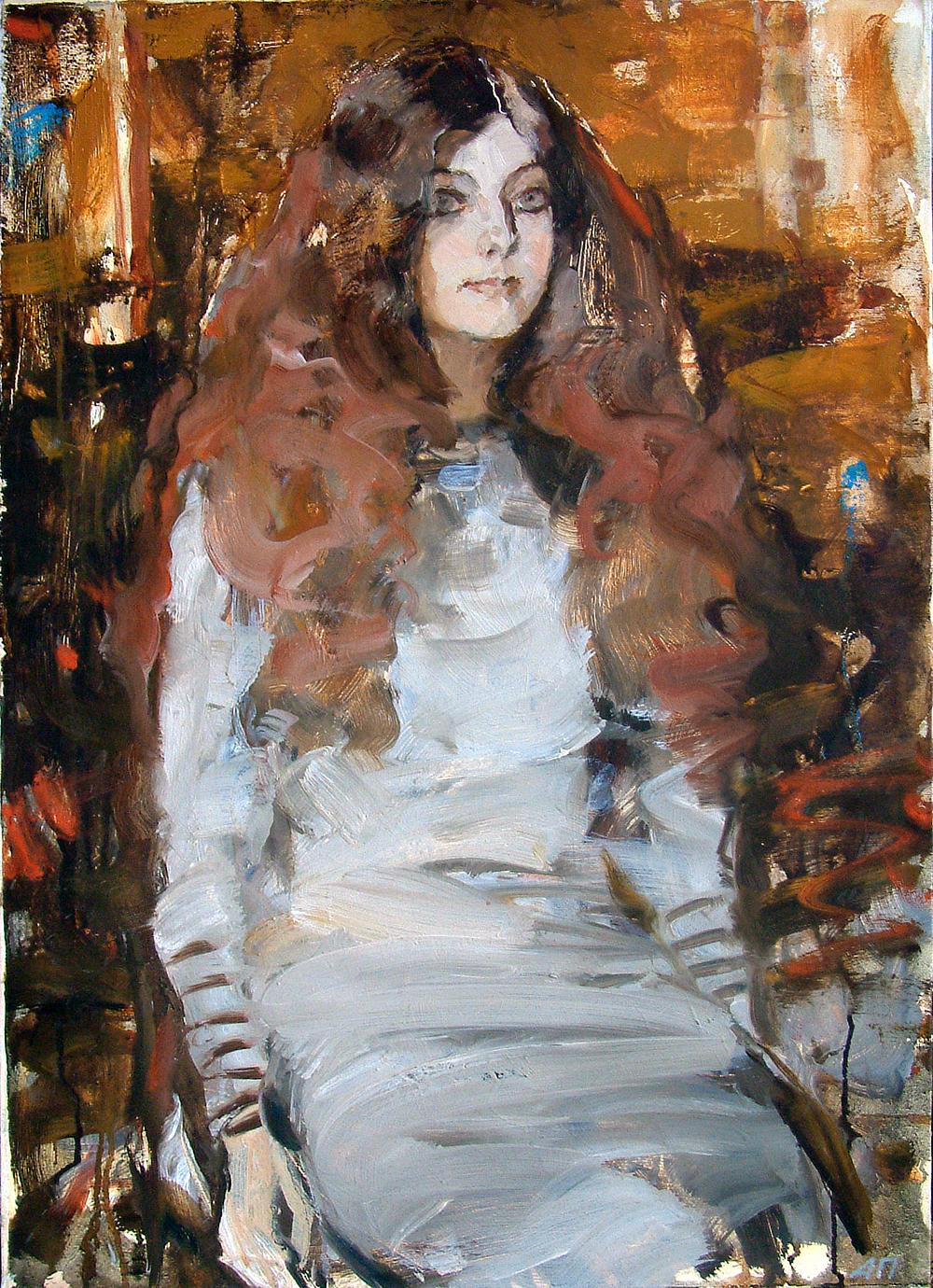 Aleksandr Pavlovets Artist Aleksandr Pavlovets Dnepropetrovsk Gallery Russian Art